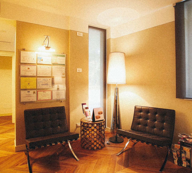 Verona - Studio Medico